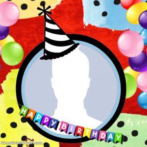 Best Birthday Frame Online