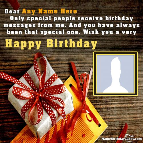 Amazing Birthday Wishes For Sister With Name & Photo