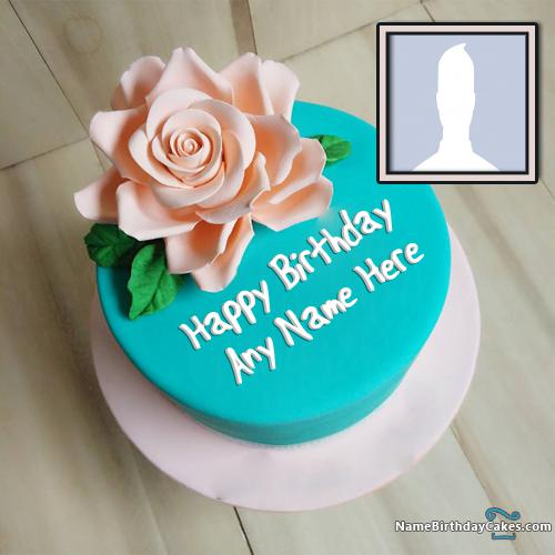 Beautiful Best Birthday Cake For Girls