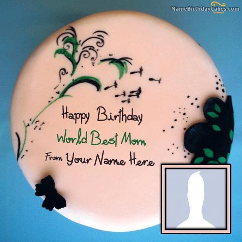 Best Birthday Cake For Mother