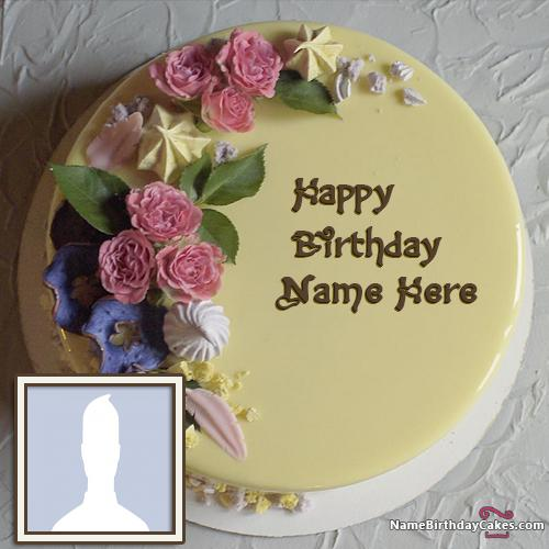 Best Cake For Sister Birthday Wishes