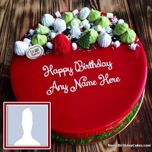 Best Red Velvet Cake For Friends Birthday Wishes