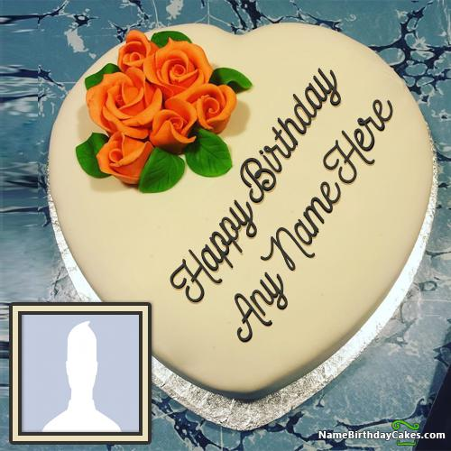 Special Happy Birthday Cake For Best Friend