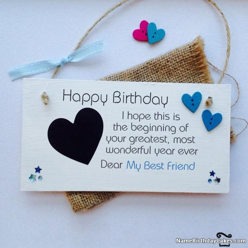 Friends Birthday Ecards