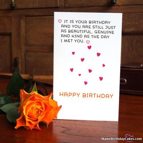 Happy Birthday Ecards Online 4 - Download & Share