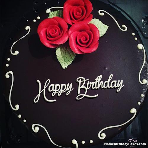 Free Happy Birthday Cake Images