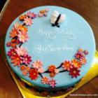 Best Birthday Cake For My Wife