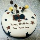 Best Happy 60th Birthday Cakes