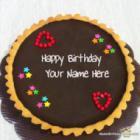 Best Latest Chocolate Cakes For Happy Birthday Wish