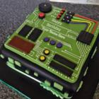 Birthday Cake For Electrical Engineer