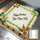 Cake Birthday Images For Brother With Name And Photo
