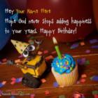 Cutest Birthday Wish For Anyone