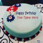 Special Birthday Cake For Best Friend