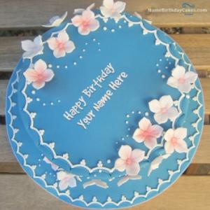 Best Happy Birthday Cake For All With Name