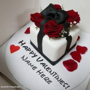 Best Happy Valentine Cake Ideas