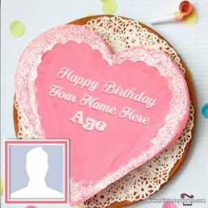 Download Happy Birthday Cake Images With Name 500+