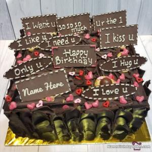 Download Images Of Happy Birthday With Name