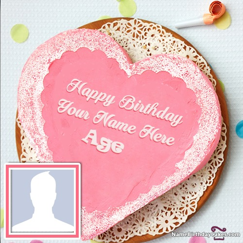 Birthday Cake Images Download With Name