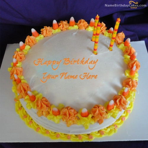 Excellent Cool Birthday Cake For Brother With Name Funny Birthday Cards Online Fluifree Goldxyz