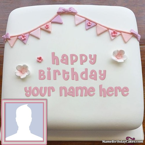 Celebrate The Birthday In An Awesome Way Make Your Relation More Strong And Happy So Try This Below Cake Photo Editing Online
