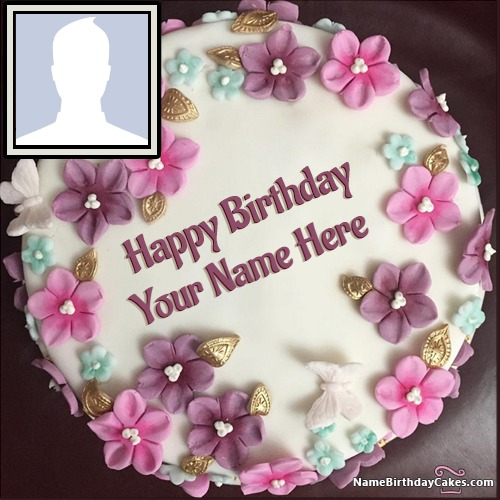Fabulous Happy Birthday Cake Pictures With Name Funny Birthday Cards Online Alyptdamsfinfo