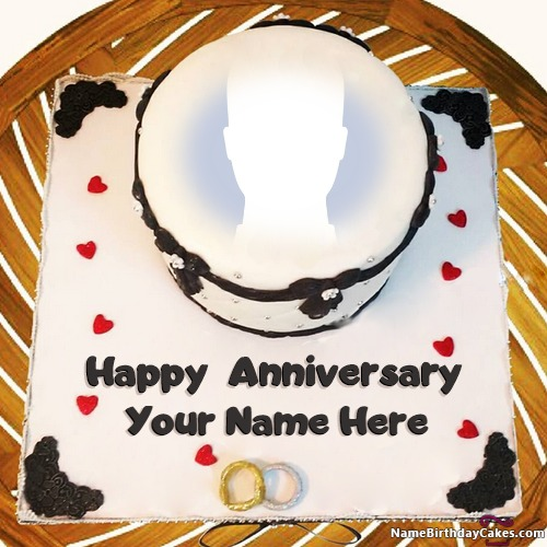 Happy Marriage Anniversary Images With Name