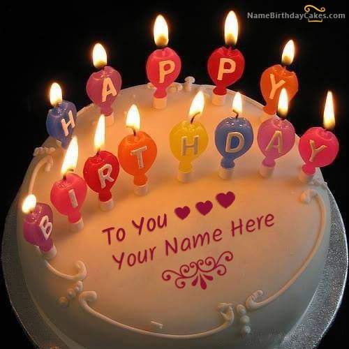 Strange Write Name On Candles Birthday Cake Funny Birthday Cards Online Elaedamsfinfo
