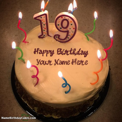 NameBirthdayCakes.com