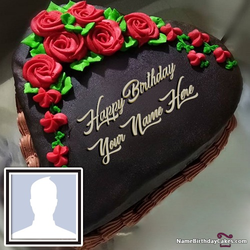 Download Romantic Birthday Images For Lover With Name
