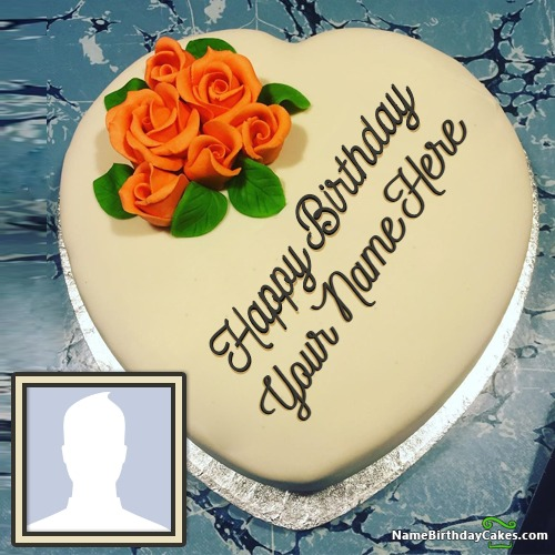 Images Of Birthday Cakes For Special Friend : Special Happy Birthday Cake For Best Friend