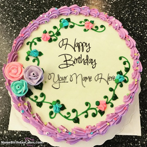 Magnificent Create Birthday Cake By Name Now Funny Birthday Cards Online Sheoxdamsfinfo