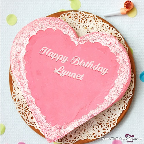 Happy Birthday Lynnet Cakes, Cards, Wishes