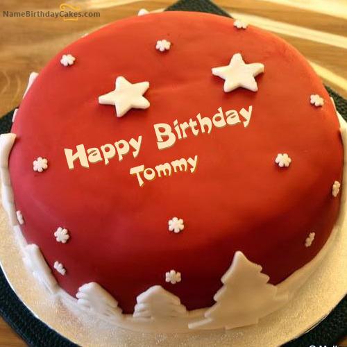 Happy Birthday Tommy Gifs Download Original Images On Funimada Com