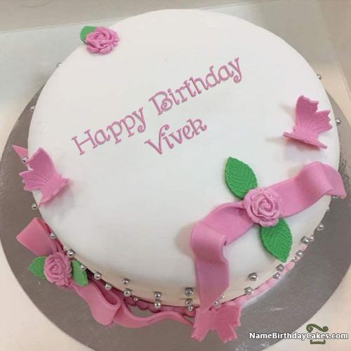Happy Birthday Vivek Cakes, Cards, Wishes