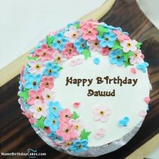happy birthday dawud