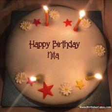 happy birthday nita