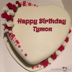 happy birthday tymon