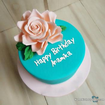 Happy Birthday Anamika Video And Images