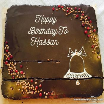 Happy Birthday Hassan Video And Images