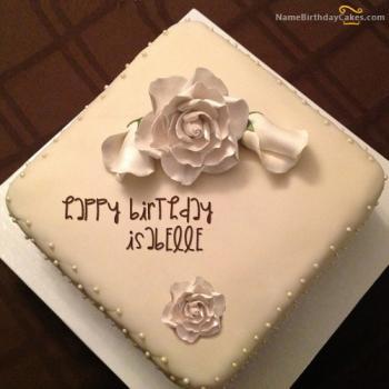 Happy Birthday Nilesh Cake