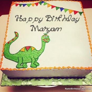 Happy Birthday Maryam Video And Images