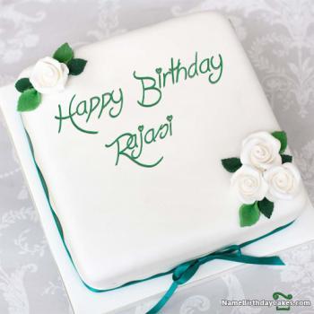 happy birthday Rajasi cake images