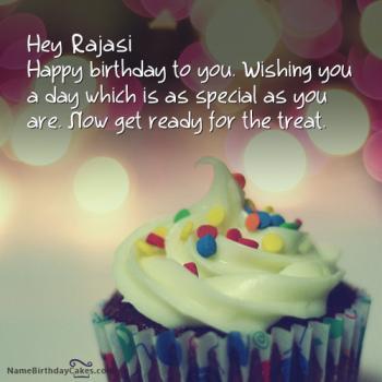 happy birthday Rajasi pics