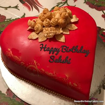 Happy Birthday Sakshi Video And Images