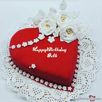 Happy Birthday Seth Cake