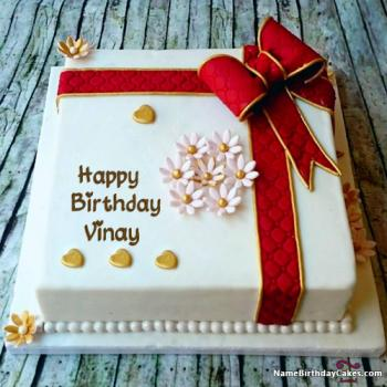 Happy Birthday Vinay Video And Images