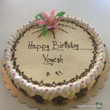 Happy Birthday Yogesh Video And Images