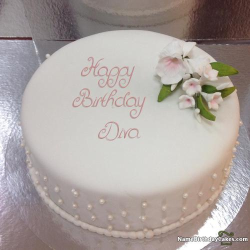 Happy Birthday Diva Cake Download Share