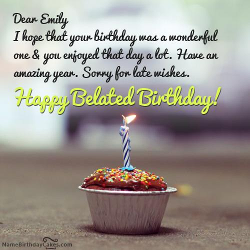 Happy birthday emily pics download share bookmarktalkfo Choice Image