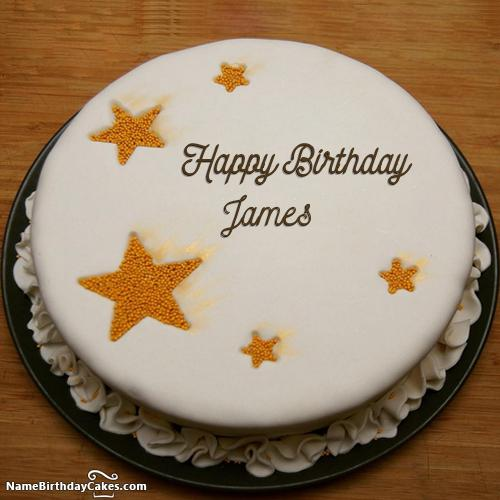 Happy birthday james cake images download share thecheapjerseys Images